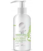 Little Siberica šampon-gel za kosu i tijelo - bez suza