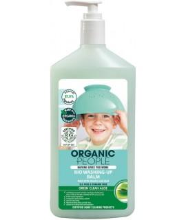 OP Eko za pranje sudova sa alojom