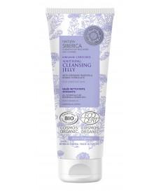 NS Umirujući gel za čišćenje osjetljive kože 140 ml