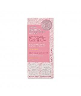 NS Organic sertifikovani Antigravitacioni serum za lice protiv starenja