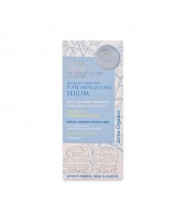 NS Organic sertifikovani serum za min. pore za masnu i kombinovanu kožu