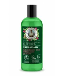 Babushka Agafia Antioksidativni gel za tuširanje