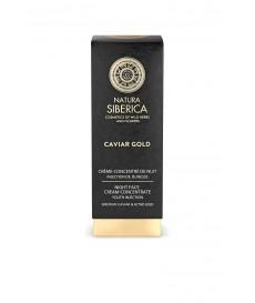 NS Caviar Gold noćna krema za lice