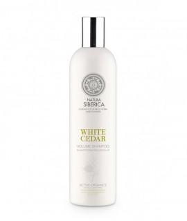 Šampon za volumen kose ,,Bijeli kedar''