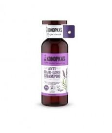 Šampon protiv opadanja kose Dr.  Konopka