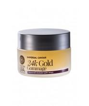 FS Imperijal Caviar piling za lice 24k zlato