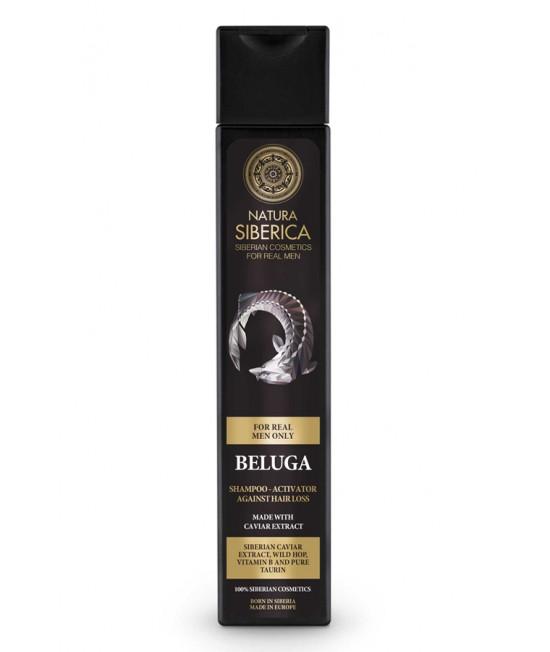 Šampon za rast kose Beluga