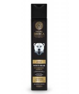 Gel za tuširanje Bijeli Medvjed