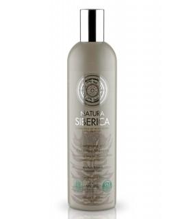 Osvježavajući šampon za zaštitu