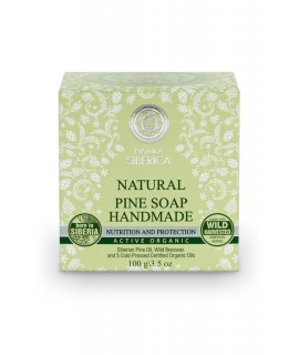 Ručno rađen sapun od kedra