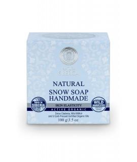 NS Ručno rađeni sniježni sapun