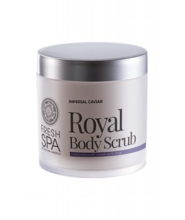 Royal piling za tijelo
