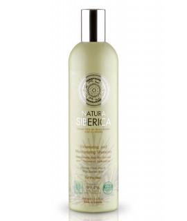 Hidratantni šampon za veći volumen