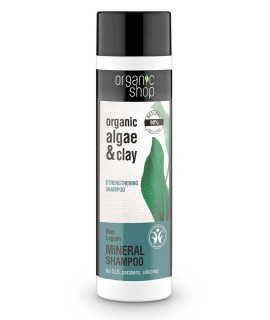 "Eco šampon ""Plava Laguna"""